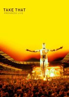 Take That: Progress Live (2 DVD)