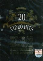DVD Various Artists: 20 Video Hits
