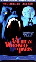 DVD Американский оборотень в Париже / An American Werewolf in Paris
