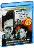 Дипломат (Blu-Ray) / False Witness