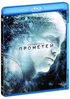 Прометей (Blu-Ray) / Prometheus