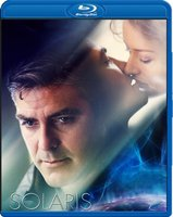 Солярис (Blu-Ray) / Solaris
