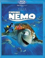 Blu-Ray В поисках Немо (2 Blu-Ray) / Finding Nemo