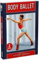 Body Ballet (2 DVD) Райз Мультимедиа. 17