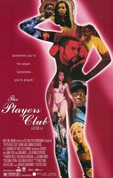 Стриптиз – клуб (DVD) / The Players Club