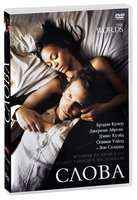 Слова (DVD) / The Words