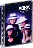 DVD Abba: The Essential Collection