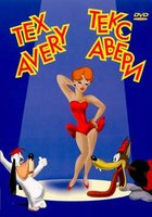 Текс Авери (2 DVD) / Tex Avery