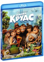 Семейка Крудс (Blu-Ray) / The Croods