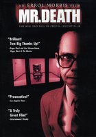 Мистер Смерть (DVD) / Mr. Death: The Rise and Fall of Fred A. Leuchter, Jr.