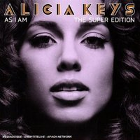 DVD + Audio CD Alicia Keys. As I Am - The Super Edition (CD + DVD)