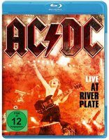 Blu-Ray AC/DC. Live At River Plate (Blu-Ray)