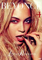 DVD Beyonce: Live At Roseland. Elements Of 4
