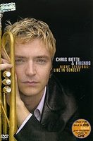 DVD Chris Botti & Friends - Night Sessions (Live in Concert)
