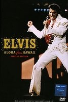 DVD Elvis Presley: Elvis Aloha From Hawaii