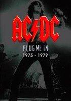 AC/DC: Plug Me In (2 DVD)