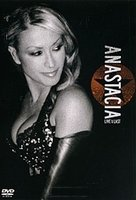 DVD Anastacia: Live At Last