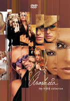 DVD Anastacia: The Video Collection