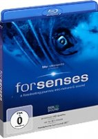 Blu-Ray Blue Elements Present: Forsenses (Blu-Ray)