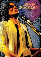 DVD + Audio CD Jeff Buckley - Grace Around The World (2 DVD + CD)