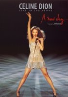 DVD Celine Dion: Live In Vegas - A New Day (2 DVD)