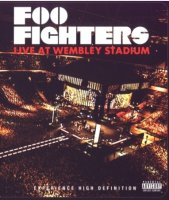 Blu-Ray Foo Fighter: Live At Wembley Stadium (Blu-Ray)