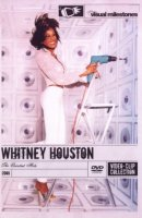 DVD Whitney Houston: The Greatest Hits