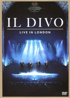Il Divo: Live in London (DVD)