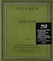 Blu-Ray Incubus: Look Alive (Blu-Ray)