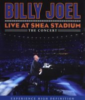 Blu-Ray Billy Joel: Live At Shea Stadium (Blu-Ray)