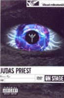 DVD Judas Priest: Electric Eye