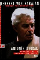DVD Dvorak. Symphony No. 9 In E Minor, Op. 95 'From - Herbert von Karajan