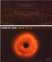Blu-Ray Kings of Leon: Live At The 02 (Blu-Ray)