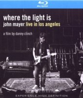 Blu-Ray John Mayer: Where The Light Is. John Mayer Live In Los Angeles (Blu-Ray)