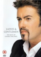 George Michael: Ladies & Gentlemen - The Best Of George Michael (DVD)