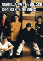 DVD New Kids On The Block: Greatest Hits The Videos