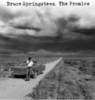 Blu-Ray + Audio CD Bruce Springsteen: The Promise (3 Blu-Ray + 3 CD)