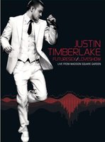 DVD Justin Timberlake: FuturSex / LoveShow. Live from Madison Square Garden (2 DVD)