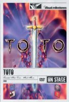 DVD Toto: Greatest Hits Live... And More