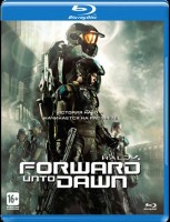 Halo 4: Идущий к рассвету (Blu-Ray) / HALO 4: FORWARD UNTO DAWN
