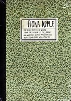 DVD + Audio CD Fiona Apple: The Idler Wheel Is Wiser Than the Driver (CD + DVD)