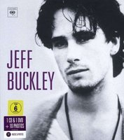 DVD + Audio CD Jeff Buckley: Music & Photos (CD + DVD)