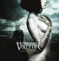 DVD + Audio CD Bullet For My Valentine: Fever.Tour Edition (CD + DVD)