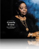 DVD + Audio CD Cesaria Evora: Mae Carinhosa. Deluxe Edition (CD + DVD)