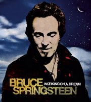 DVD + Audio CD Bruce Springsteen: Working On A Dream. Limited Edition (CD + DVD)