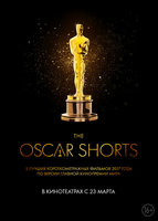 Oscar Shorts 2014: Фильмы (DVD) / The Oscar Nominated Short Films 2014: Live Action
