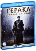 Blu-Ray Геракл: Начало легенды (Blu-Ray) / The Legend of Hercules