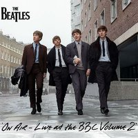 LP The Beatles: On Air - Live At The BBC Volume 2 (LP)