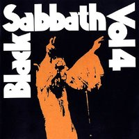 LP Black Sabbat: Black Sabbath Vol.4 (LP)
