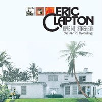 LP Eric Clapton: Give Me Strength (LP)